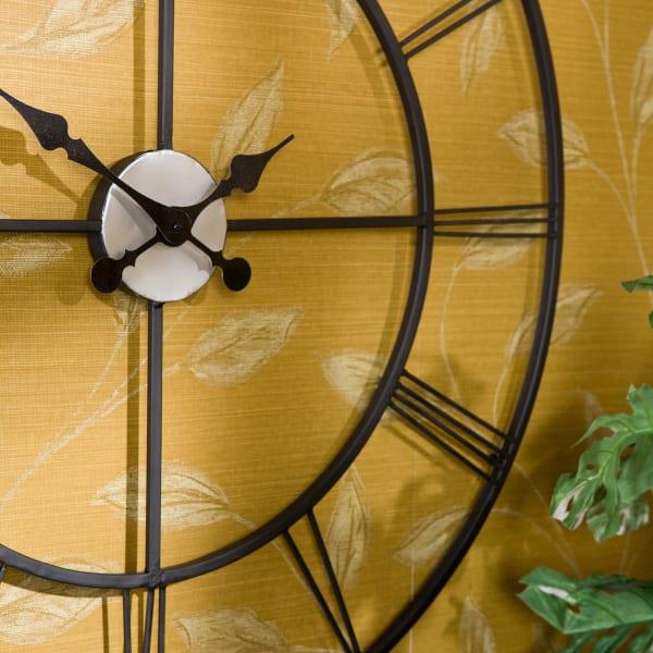 Gillingham Wall Clock