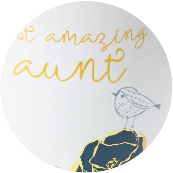 Aunt - Cup