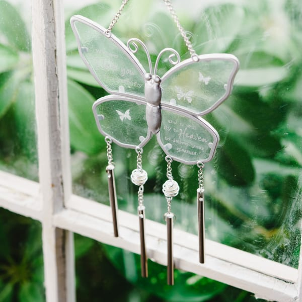 Whispers Wind Chime