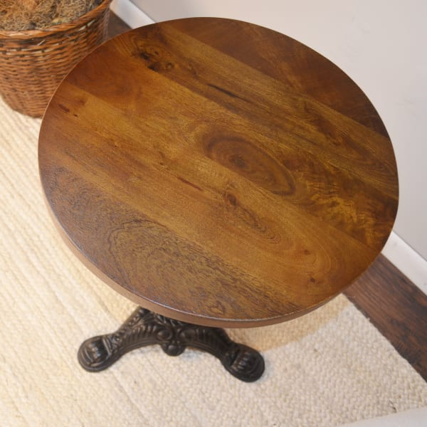 Luca Accent Table