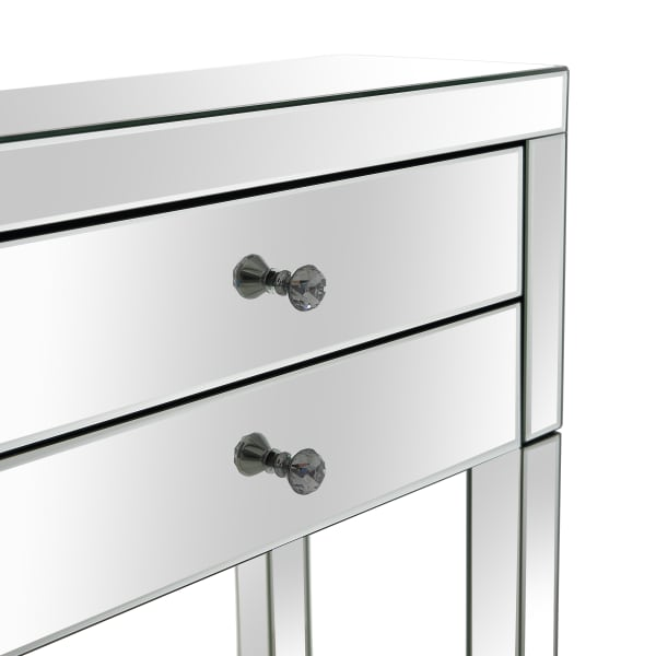 Rennes Console Table