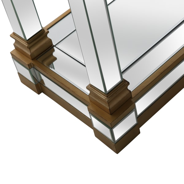 Declan Console Table