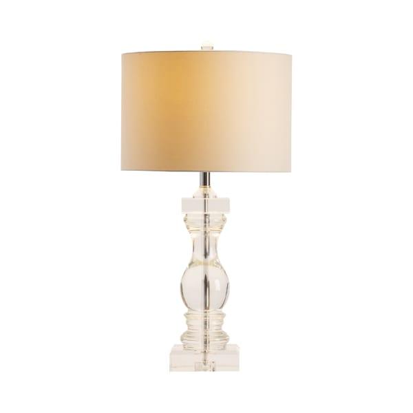 Demelza Crystal Table Lamp
