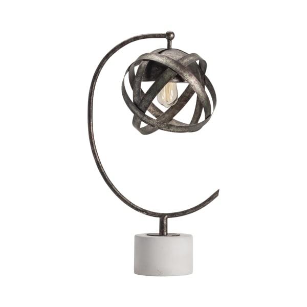 Ishani Sculptural Task Lamp