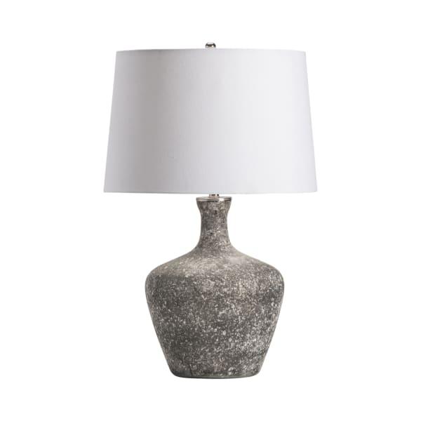 Adonis Glass Table Lamp