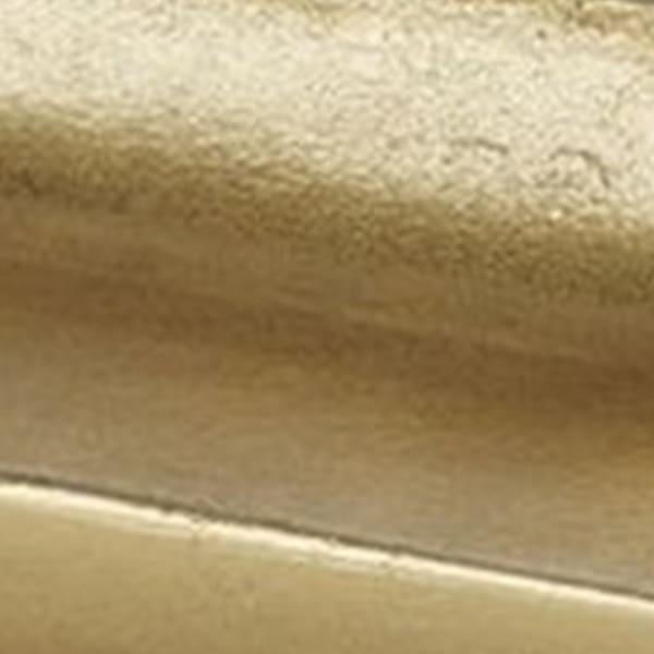 Rectangular Gold Metal Frame Tray