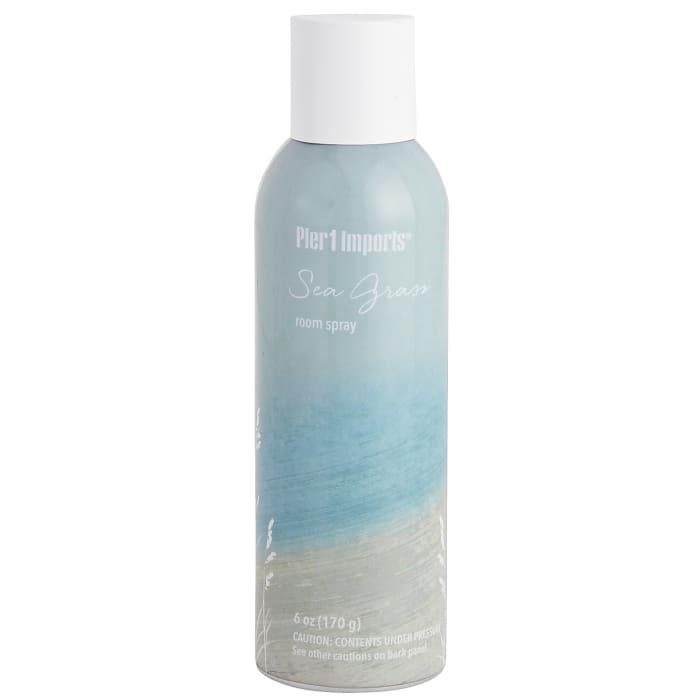 Pier 1 Sea Grass Room Spray
