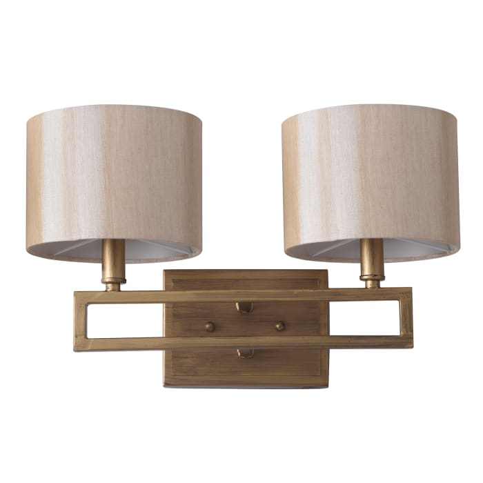 Catena Double Wall Sconce