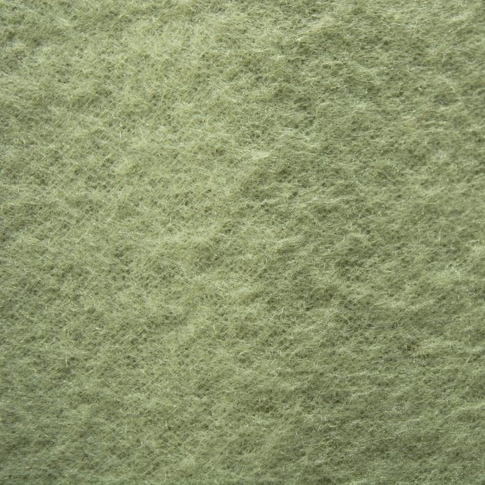 Oil Green Fleece Blanket Twin/Twin XL 60x96