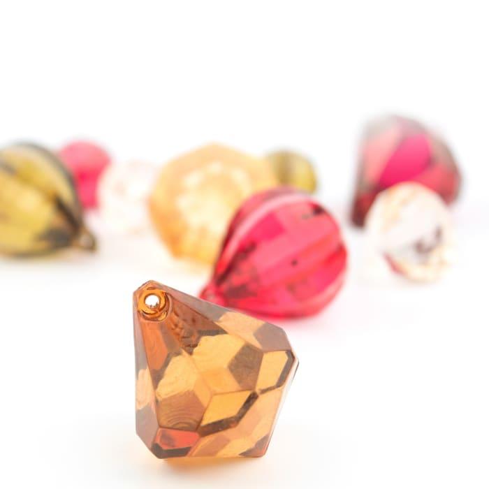 Home Decor Gems Reds