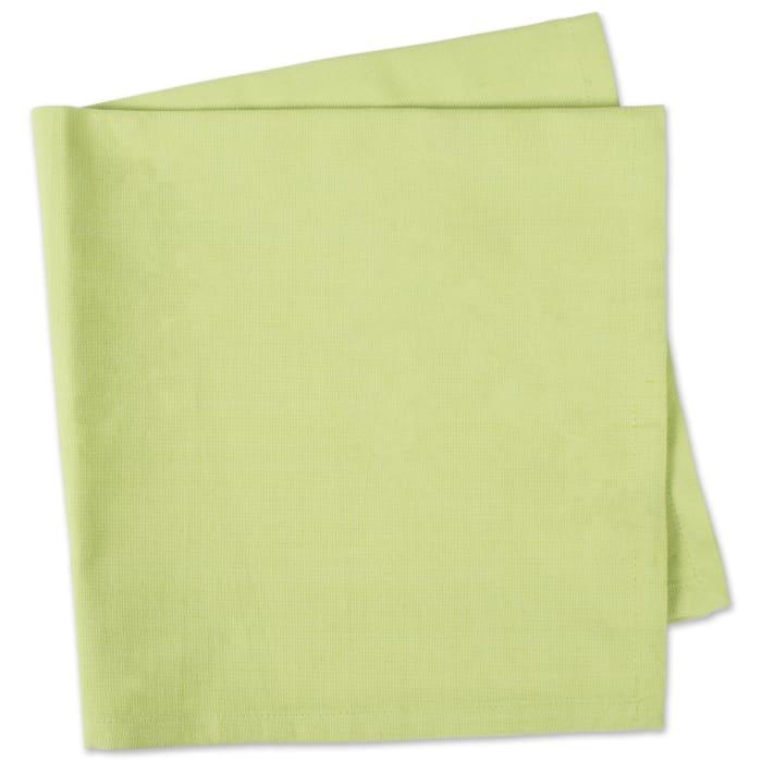 Fresh Green Napkin (Set of 6)