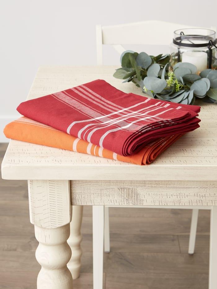 Redwood Harvest Market Tablecloth 60X102