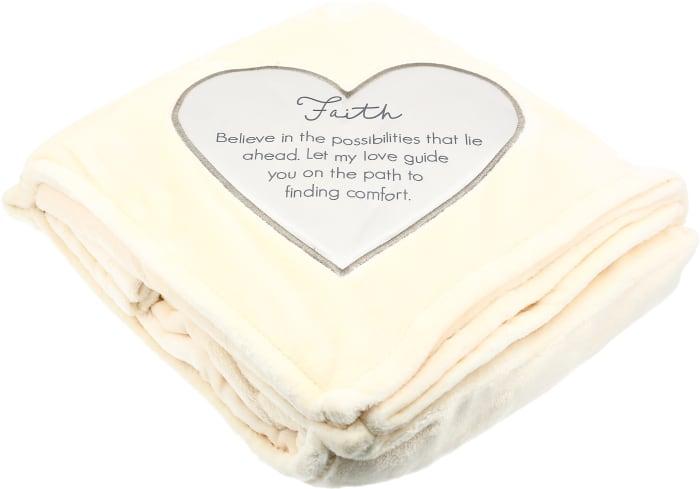 Faith - Royal Plush Blanket