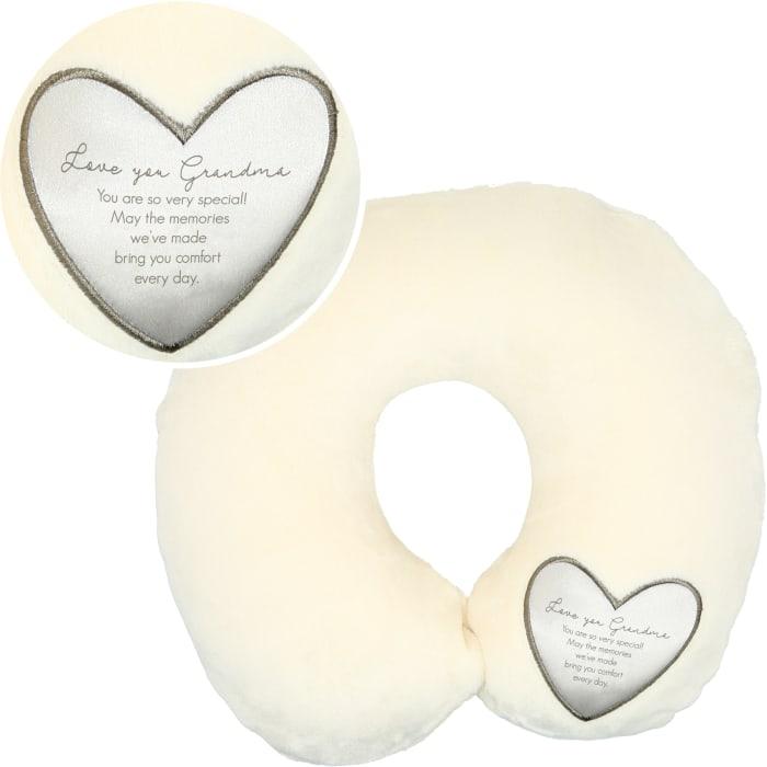 Grandma - Royal Plush Neck Pillow
