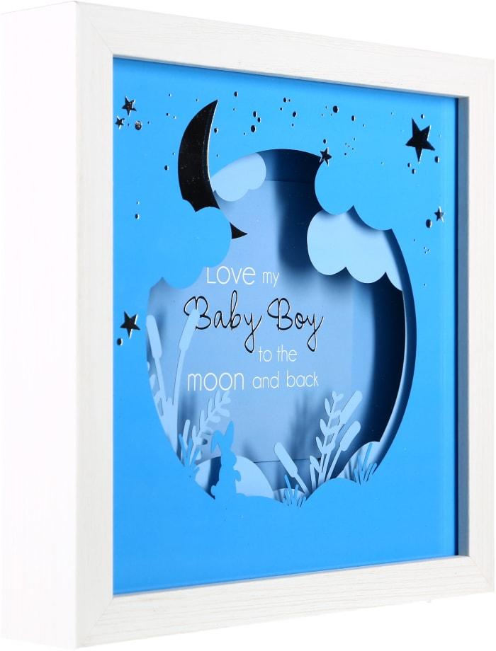 Baby Boy - 7.75