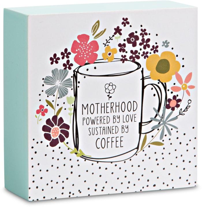 Motherhood - Plaque