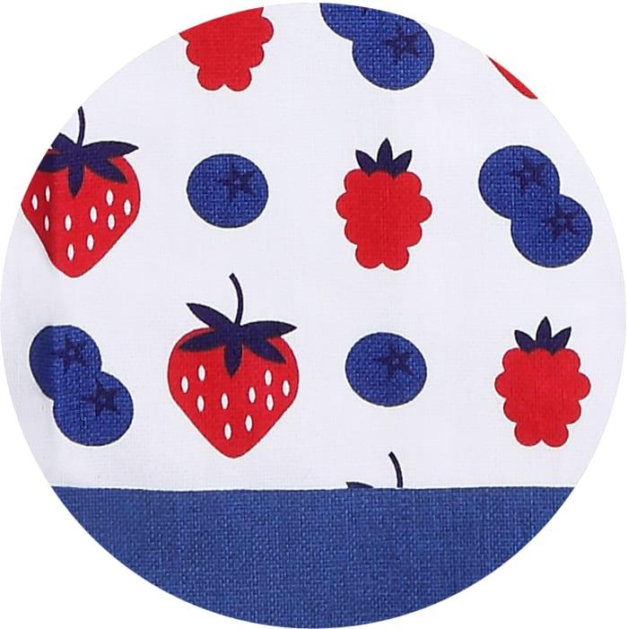 Berry Grateful - Tea Towel Gift Set(2)