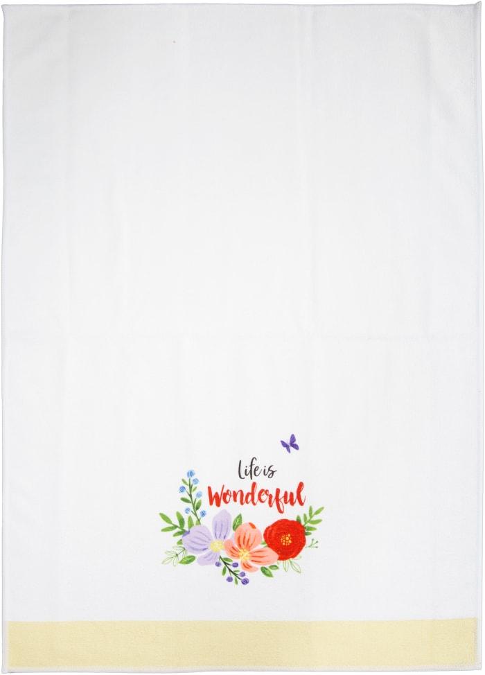 Wonderful Life - Tea Towel Gift Set(2)