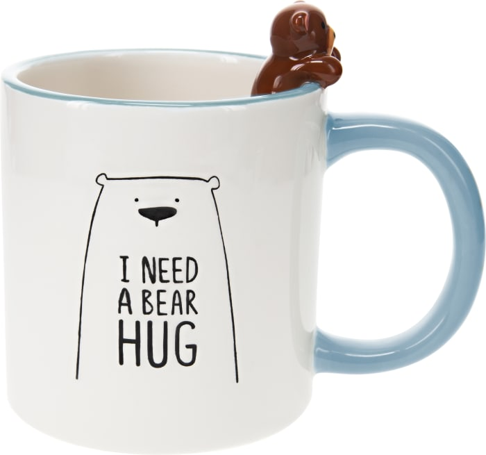 Bear - Mug