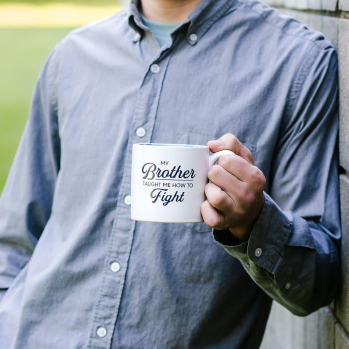 Brother - Mug