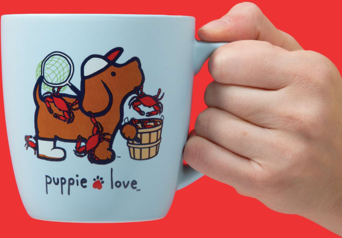 Crab - Cup