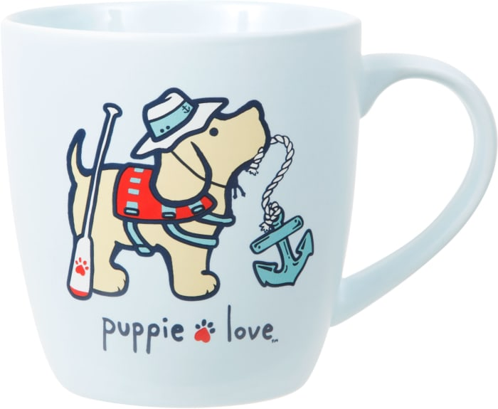 Lake - Cup