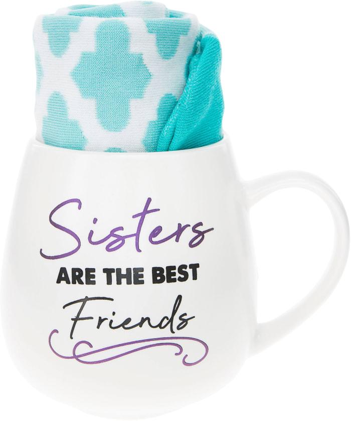 Sister - Mug and Sock Set