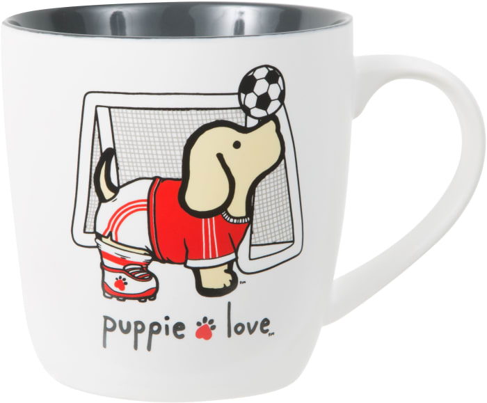 Soccer - Cup