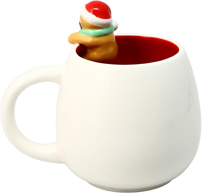 The Best - Mug