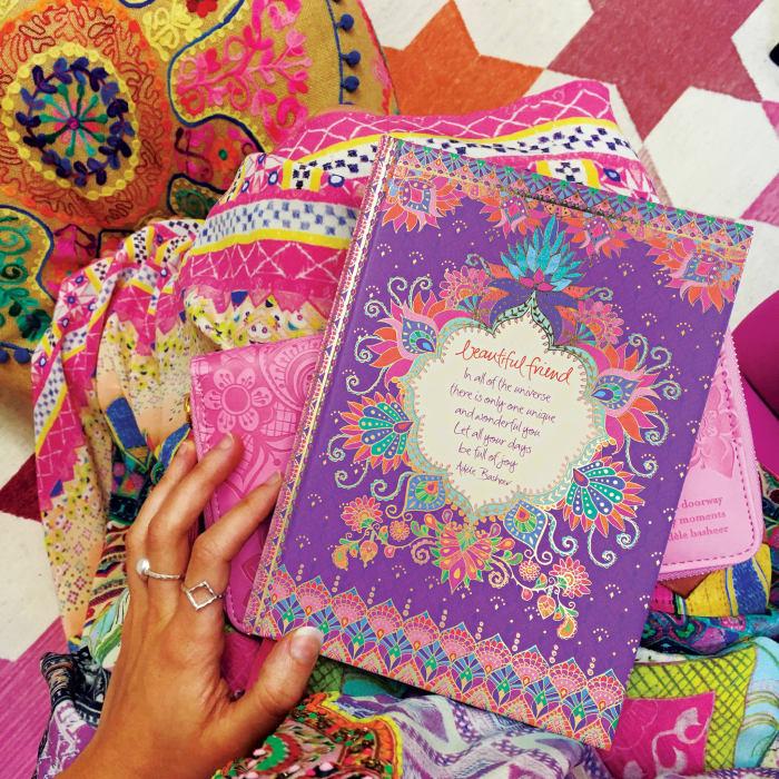 Beautiful Friend - Journal