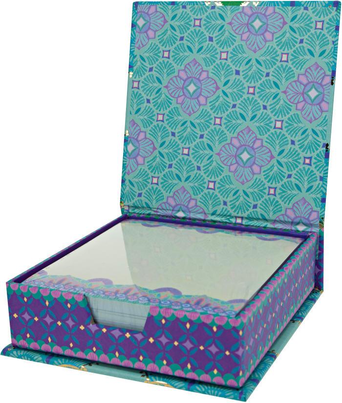Create - Note Box
