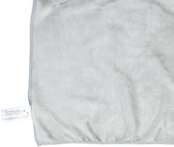 Lake Dog - Microfiber Dog Towel