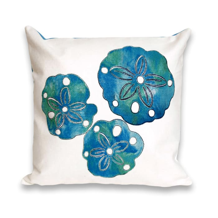 Pearl Outdoor Pillow