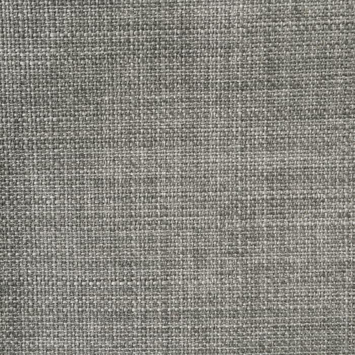 Polyester Bin Variegated Gray Round Medium 12x15x15