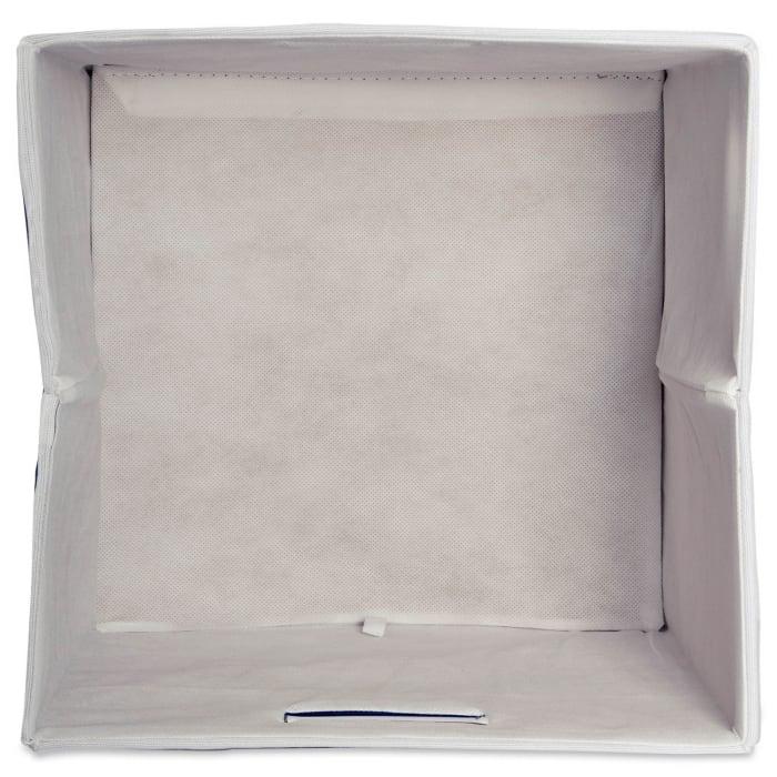 Polyester Cube Lattice Rose Square 13x13x13