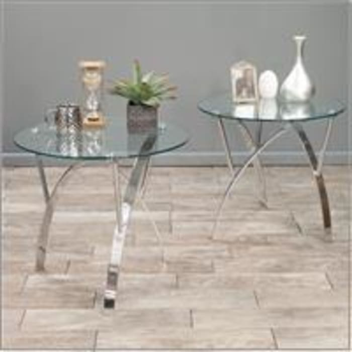 End Table Set of 2