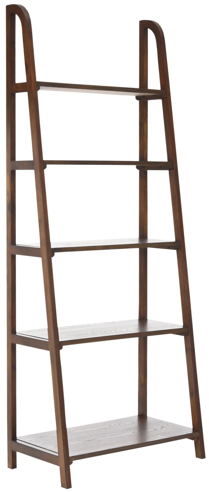 Weston Natural 5-Tier Shelf