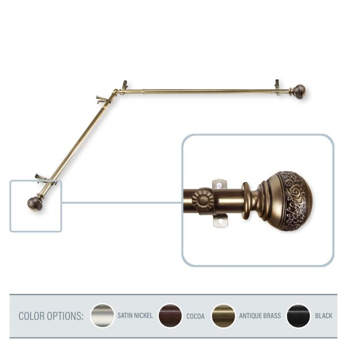 Antique Brass 66