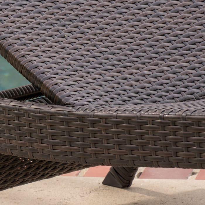 Kauai Chaise Lounge