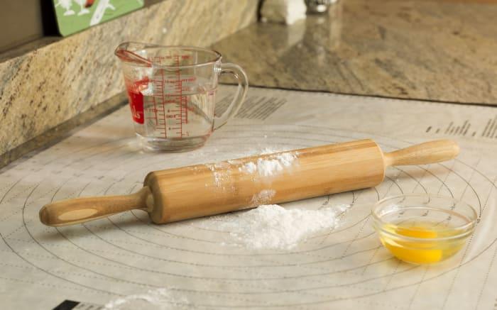 Bamboo Rolling Pin
