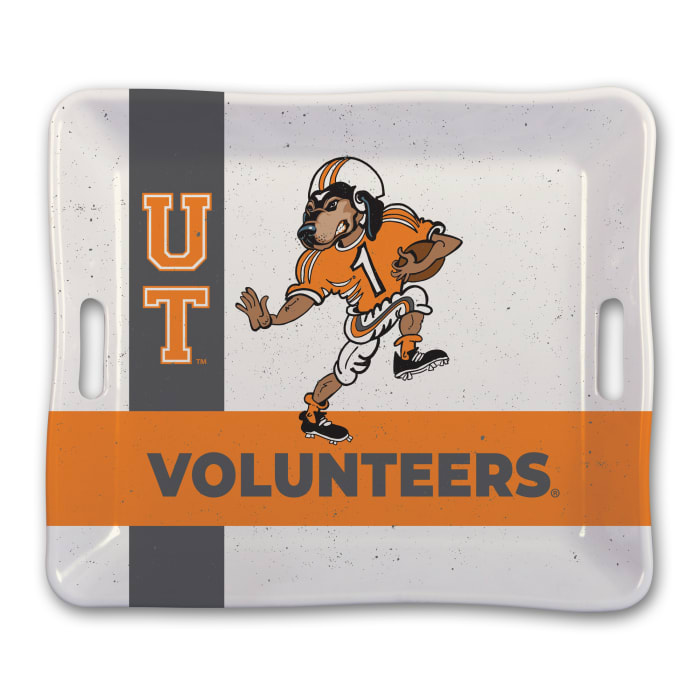 Tennessee Melamine Serving Tray