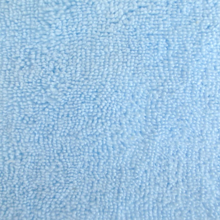 Blue Treat Microfiber Pet Towel