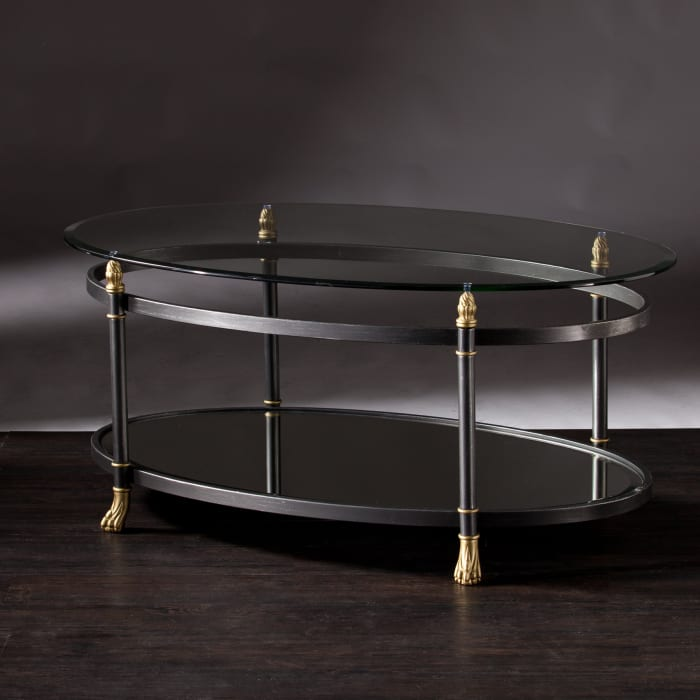 Wolverton Cocktail Table