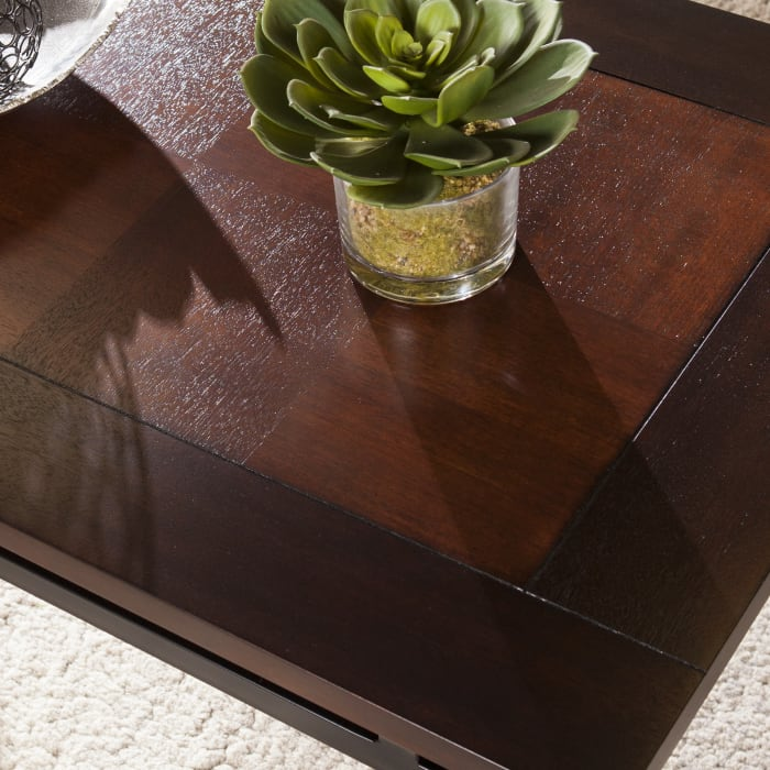 Clement  Cocktail Table