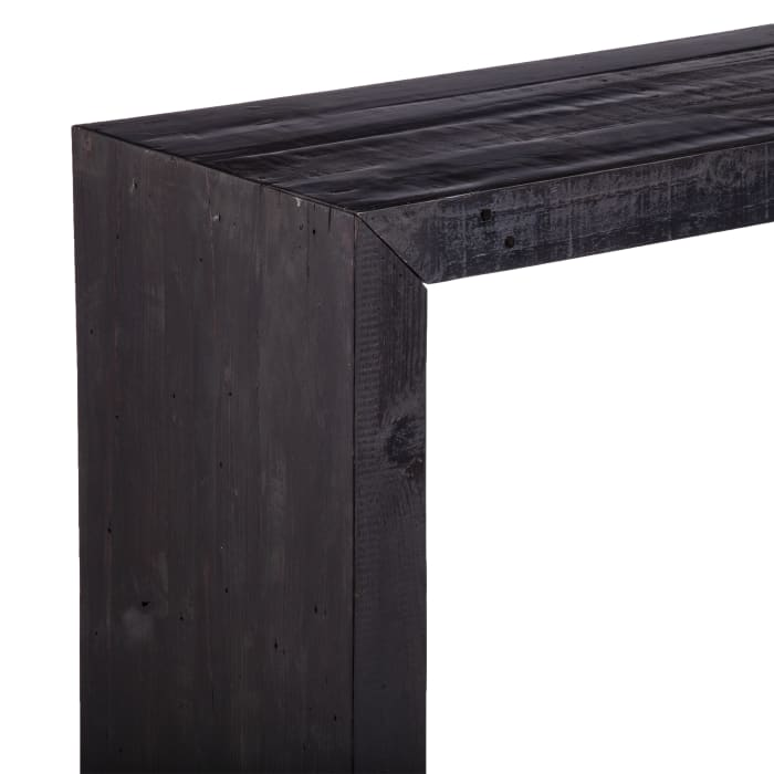 Ake Reclaimed Wood Console Table
