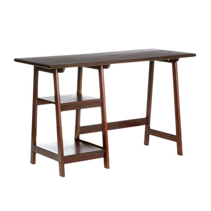 Espresso Abrahams Desk
