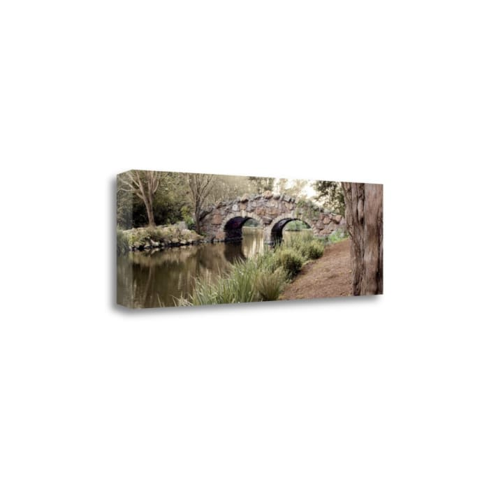 Golden Gate Park 10 By Alan Blaustein Wrapped Canvas Wall Art