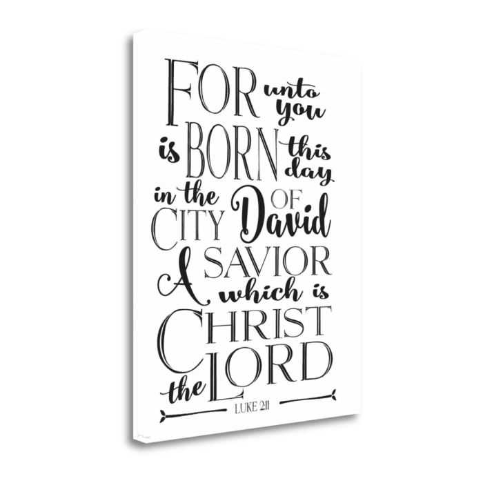 Christ The Lord By Jo Moulton Wrapped Canvas Wall Art