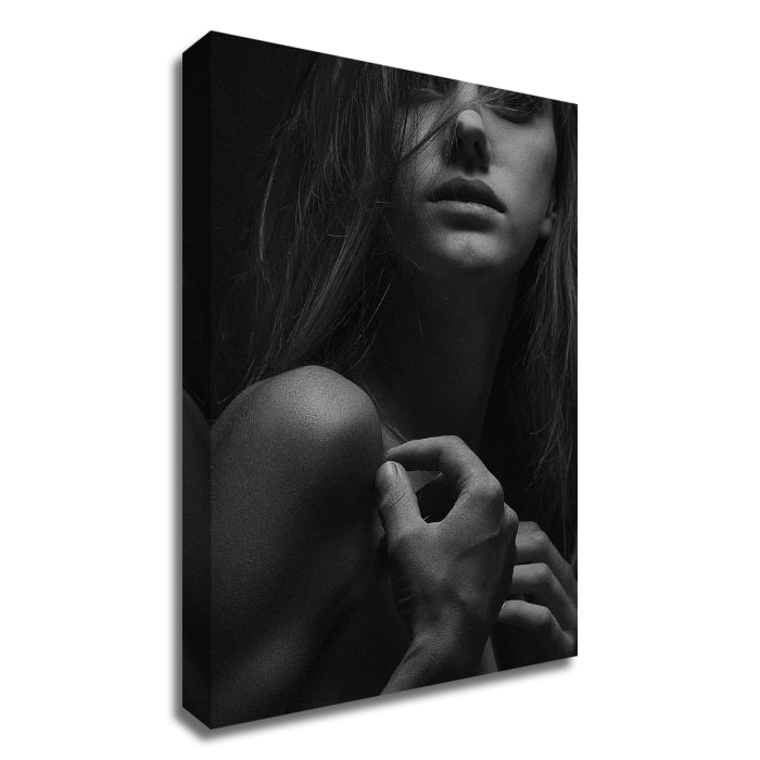 My Love by Design Fabrikken Wrapped Canvas Wall Art