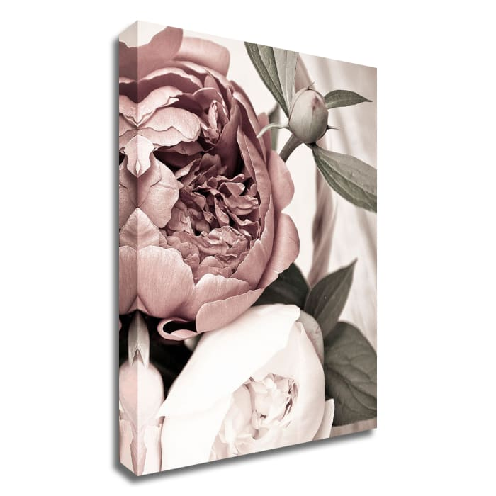Opulent 2 by Design Fabrikken Wrapped Canvas Wall Art